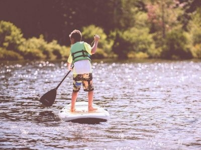 Explore the Lake of the Ozarks on a Kayak, Canoe, or Paddle Board- Here's Where You Can Rent Yours