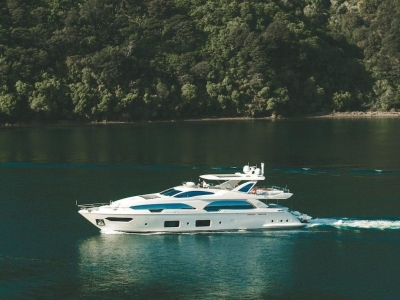 Living on Your Boat at Lake of the Ozarks